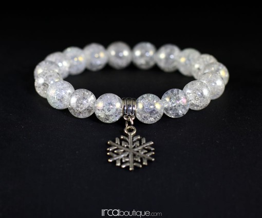 Bracelet_CrackedAgate_SnowFlake_Front
