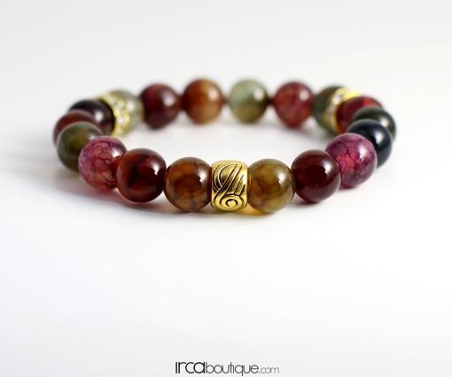 Bracelet_MultiBrownAgate_Gold0001Front
