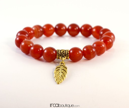 Orange_Agate_LeafGold_Front