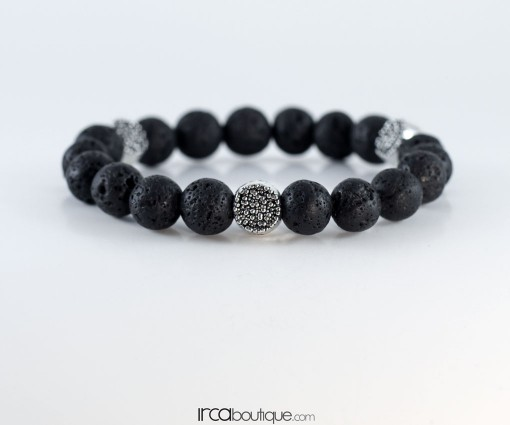 Lava_Stone_3Beads_Front