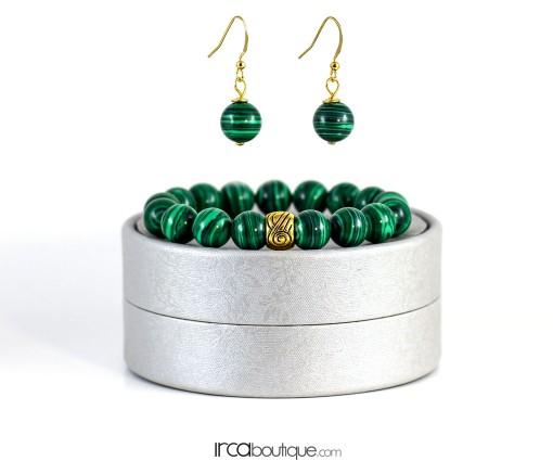 GreenLine_Malachite_Earrings